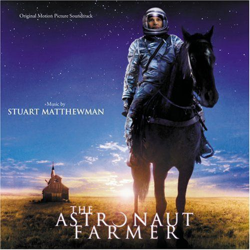The Astronaut Farmer (2006) - Stuart Matthewman