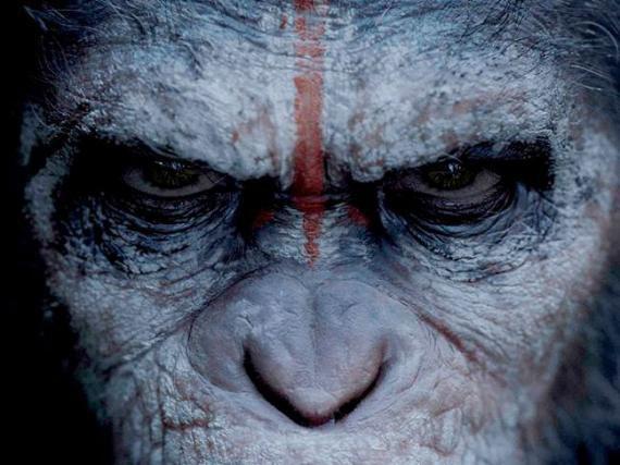 Der Planet der Affen - Revolution