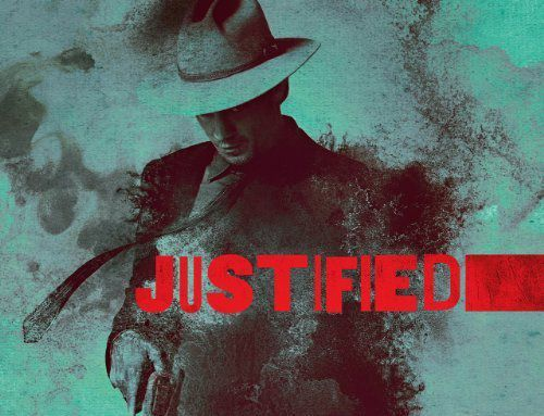 Justified - Staffel 4
