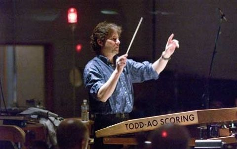In memoriam James Horner