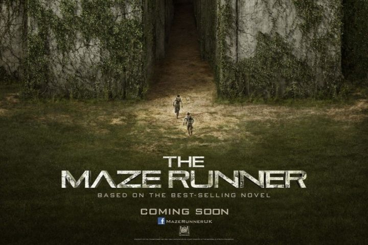 The Maze Runner - Youth meets Dystopia
