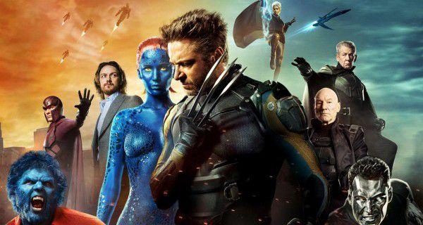 X-Men: Zukunft ist Vergangenheit von Bryan Singer