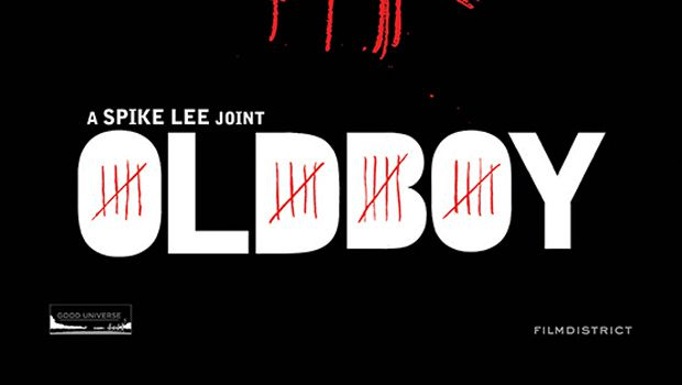 OLDBOY - A Spike Lee Joint