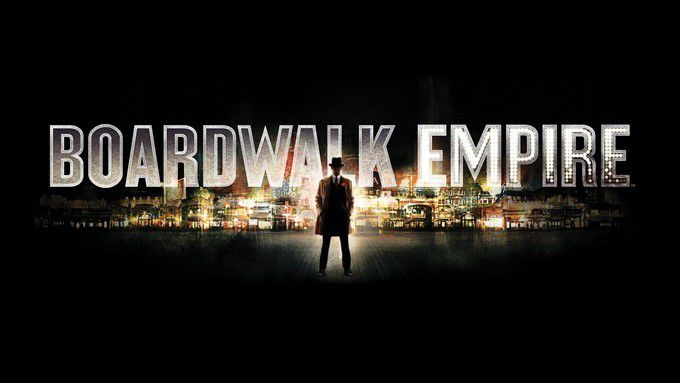 Boardwalk Empire - 5. finale Staffel