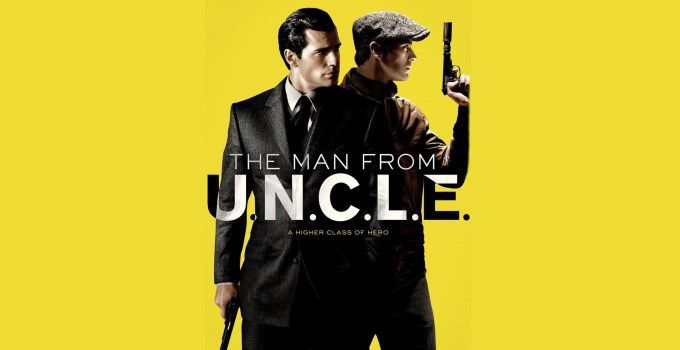 Codename U.N.C.L.E. - Guy Ritchie