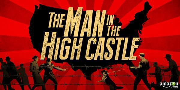 The Man In The High Castle – Frank Spotnitz