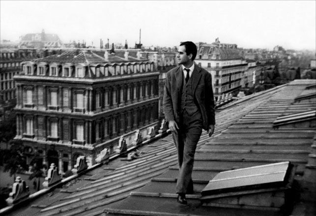 Paris Belongs To Us - ein schöner Rivette Film!