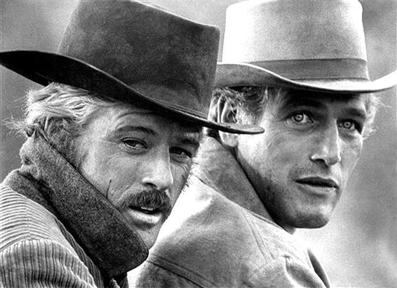 Lomax Cassidy & The Sundance Deckard