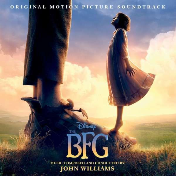 BFG - John Williams