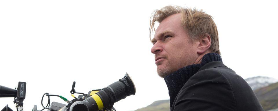 Dunkirk - Christopher Nolan. Der erste Teaser von Warner Brothers.