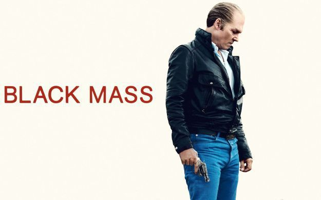 Black Mass von Scott Cooper