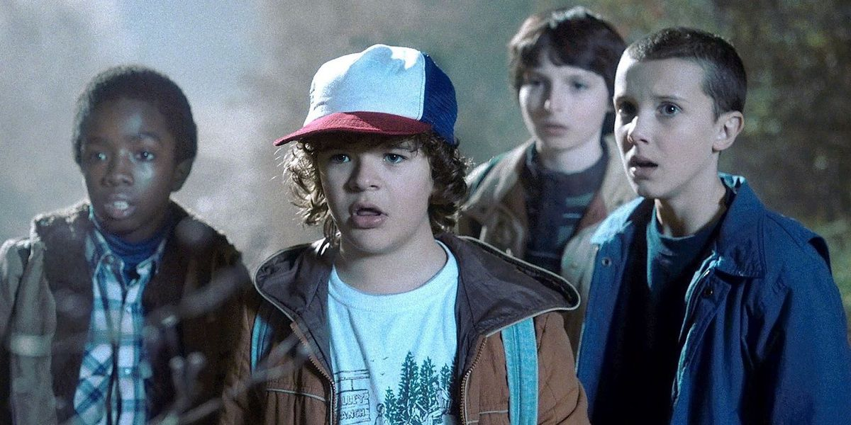 Stranger Things – The Duffer Brothers