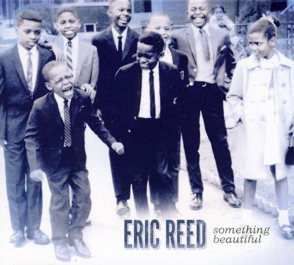 Eric Reed: I Still Believe In You aus dem Album Something Beautiful