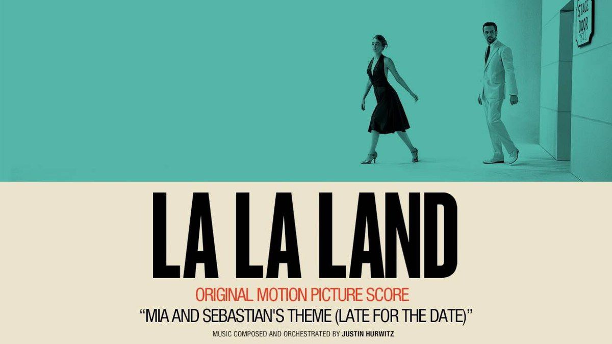 La La Land: Original Motion Picture Soundtrack - Justin Hurwitz