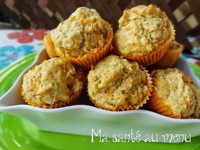 idee recette dessert rapide et facile muffins son ananas. Black Bedroom Furniture Sets. Home Design Ideas