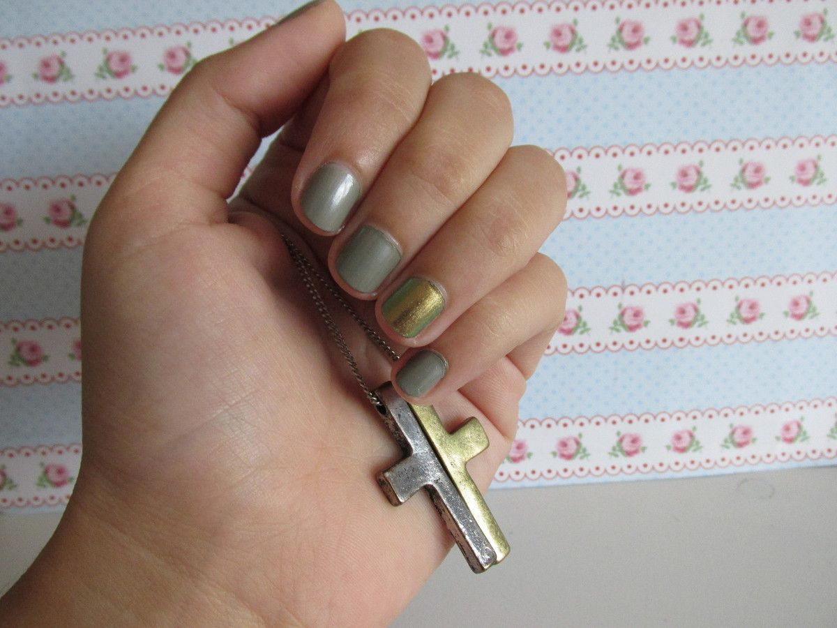 Jusqu'au bout des ongles : Army Style