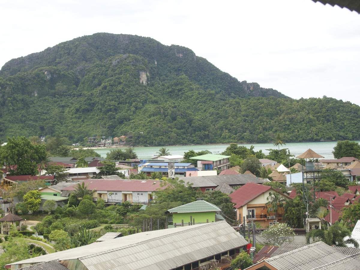 Koh Phi Phi Don et Koh Phi Phi Ley (Jour 1)