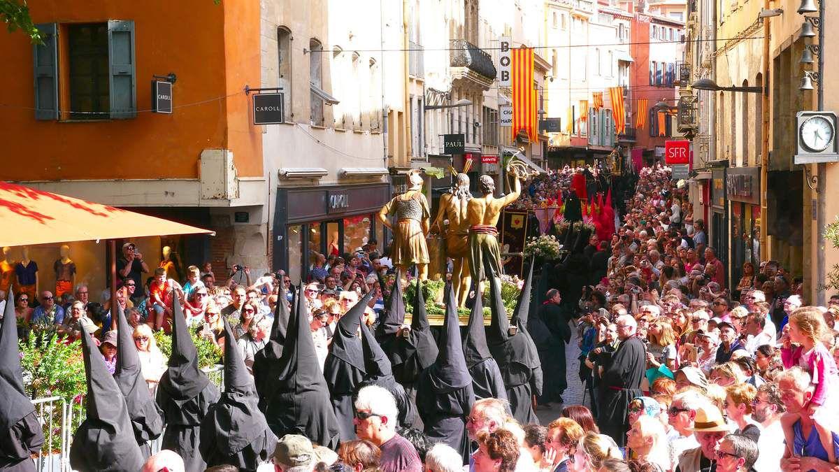 Perpignan, ville touristique à part entière !