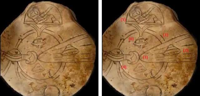 Benjamín Solari Parravicini las Inscripciones Maya y Venus