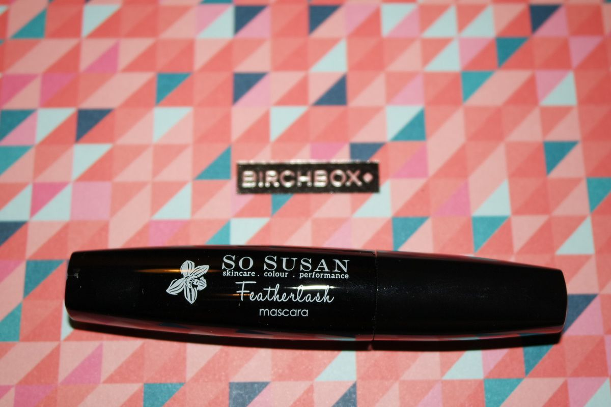 BirchBox Octobre : Beauty and the Best