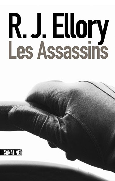 Les Assassins, de R.J. Ellory