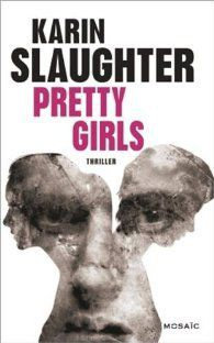 Pretty Girls, de Karin Slaughter