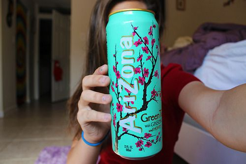 Arizona is my drug �