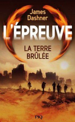 L'Epreuve, James Dashner