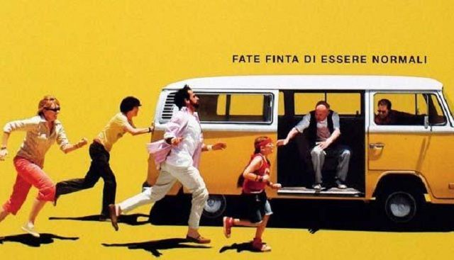 Little miss sunshine - (Jonathan Dayton e Valerie Faris, 2006) - Recensione
