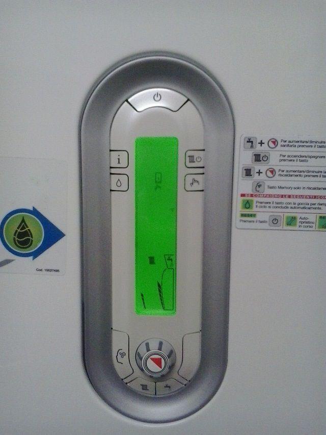 Caldaia a condensazione Riello &quot&#x3B;Family Aqua Condens&quot&#x3B; - Recensione