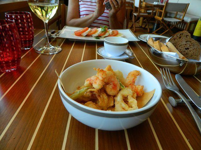 Ristorante &quot&#x3B;Langosteria Paraggi&quot&#x3B; - Paraggi, Portofino