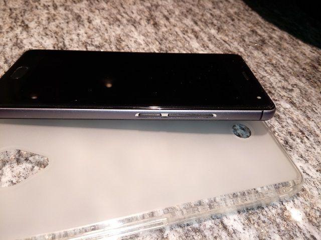 Smartphone Wiko UFeel - Recensione