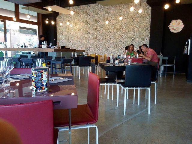 Nuovo ristorante &quot&#x3B;Al Bacio&quot&#x3B; allo Shopinn di Brugnato
