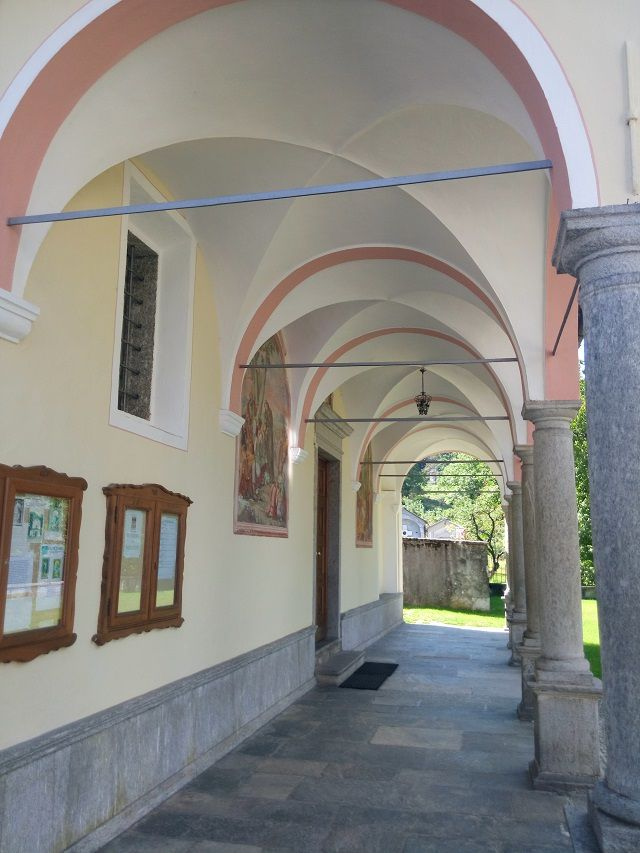 Valle Anzasca - Anzino