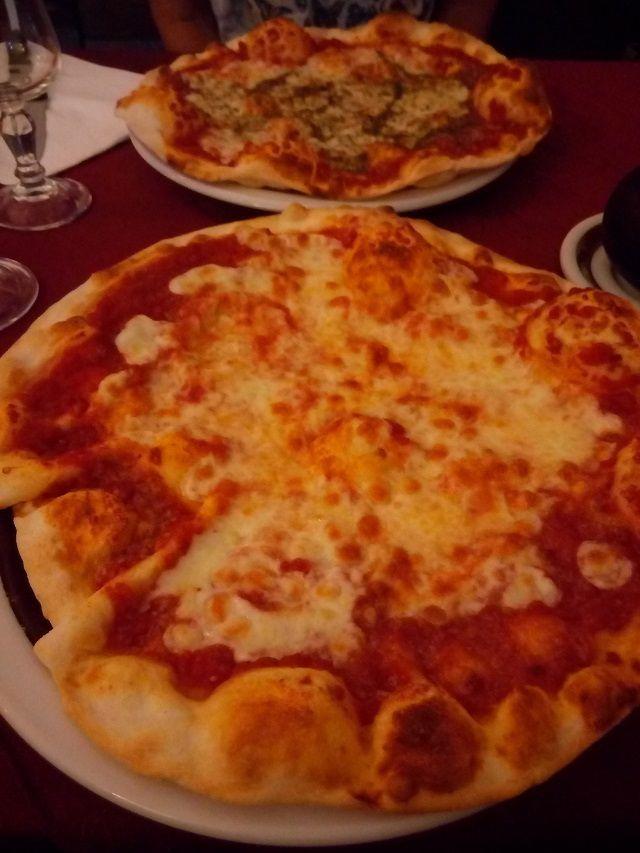 Santa Maria Maggiore (VB)  - Pizzeria da Franco