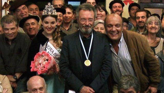 Il cittadino illustre - (Gastón Duprat, Mariano Cohn, 2016) - Recensione -. Con Oscar Martínez, Dady Brieva, Andrea Frigerio, Belén Chavanne, Nora Navas