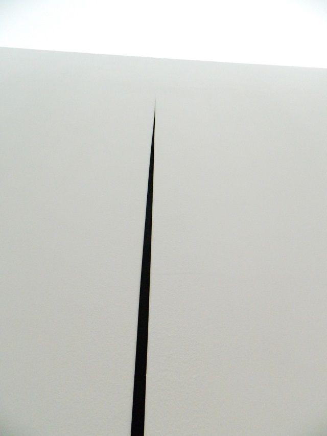 Pirelli HangarBicocca - Lucio Fontana - Ambienti/Environments