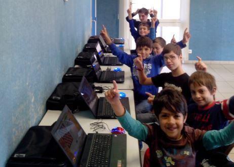 Le meilleur de la technologie pour l'école d'échecs