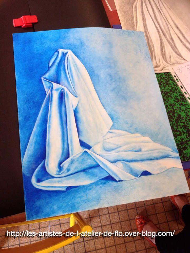 Quelques photos - Atelier libre - Peinture - 17h30 / 19h - Donchery