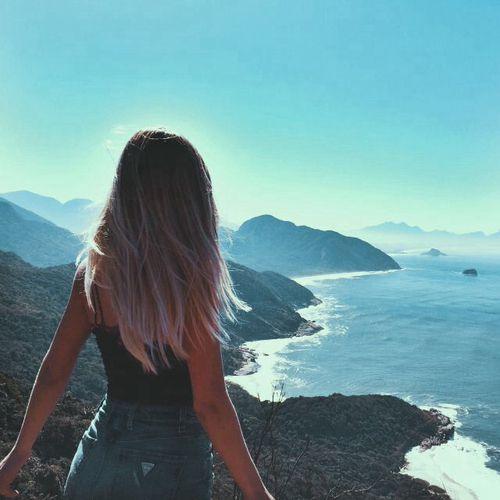 ☼ Astuces cheveux de l'été ☼