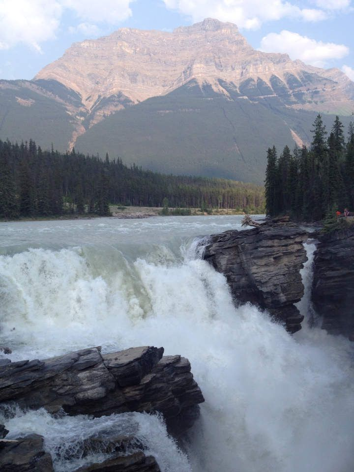 Icefields Parkway (encore des photos)