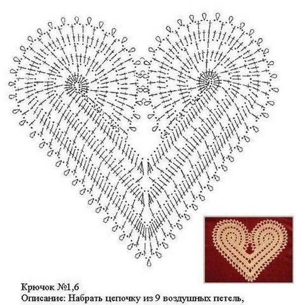 Les plus jolis des coeurs 26