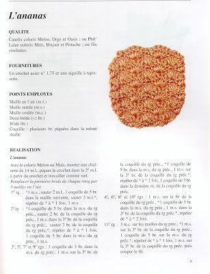 Une corbeille de fruits et de légumes 27