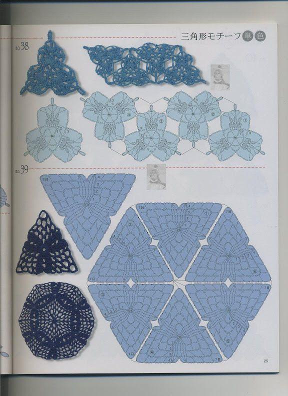 Les Triangles 21