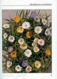 Des roses et des fleurs pour une bonne et heureuse année 33