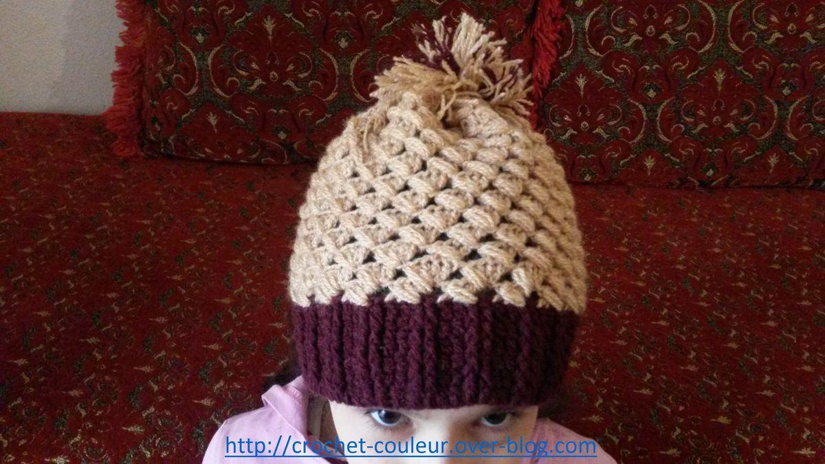 Les bonnets  d'Elissa 1
