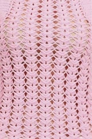 Les t-shirts au crochet20 // 1