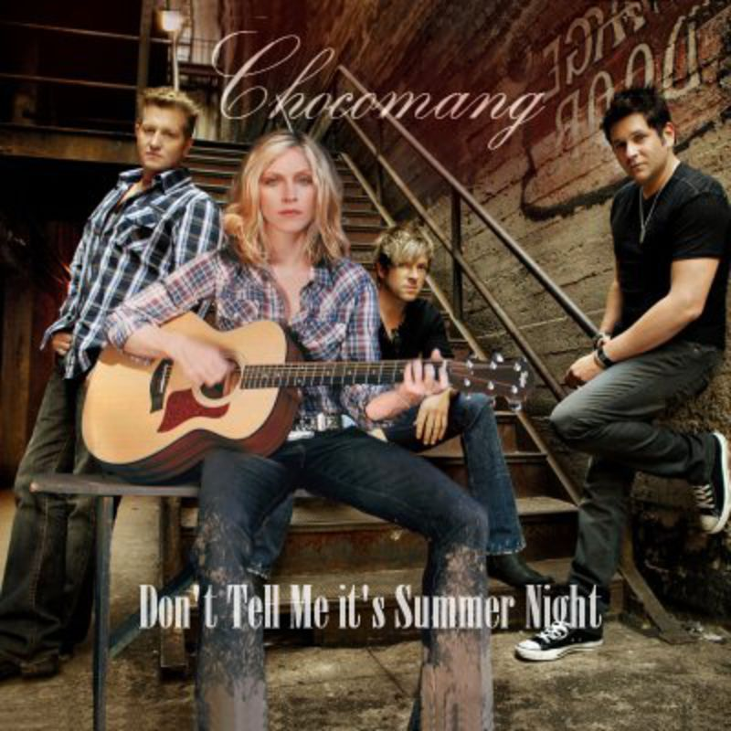 Chocomang - Don't Tell Me it's Summer Night (Madonna vs Rascal Flatts vs Moby)