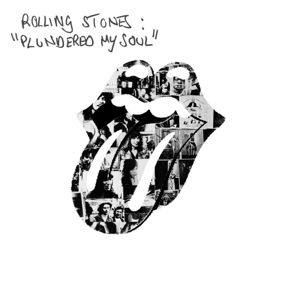 Rolling Stones  &quot&#x3B;Plundered My Soul&quot&#x3B;