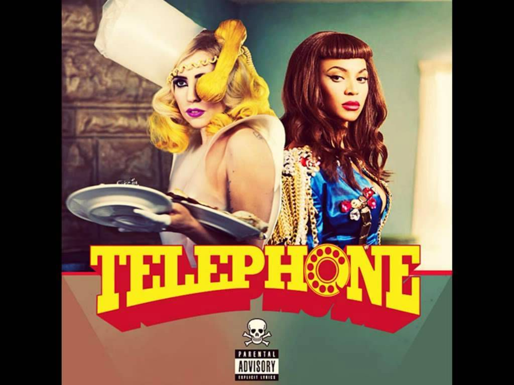 Lady gaga ft beyonce-telephone